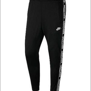 Nike Sportswear Just Do It Tape Men's Track Pants